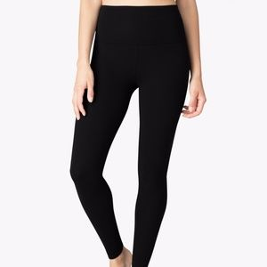 Beyond Yoga Black OPLR3247 legging